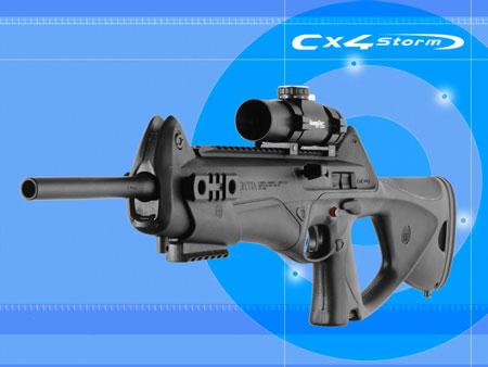 Beretta cx-4 Storm
