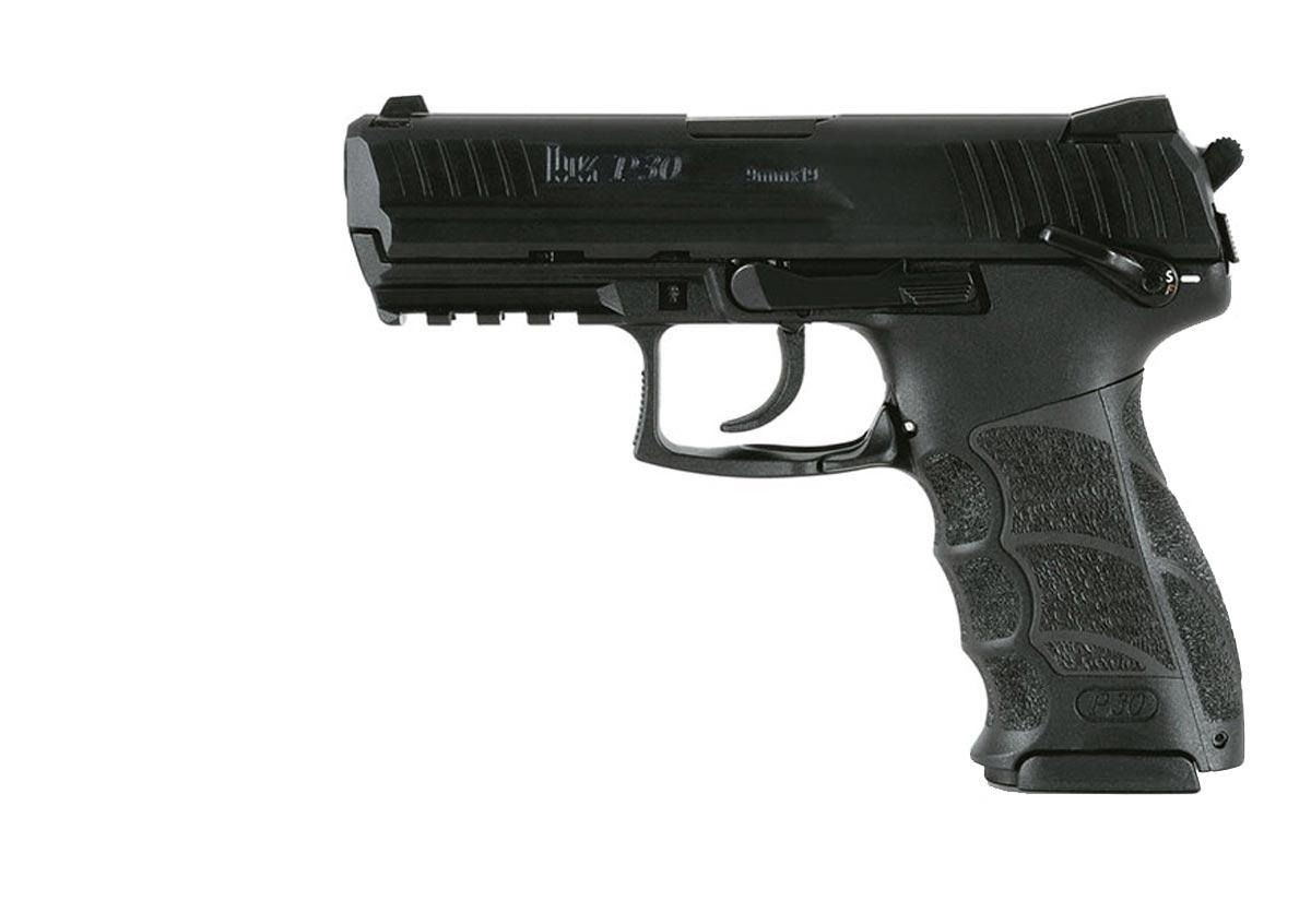 HK P30